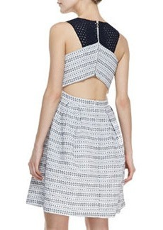 Trina Turk Cecilia Printed Sleeveless Dress (Stylist Pick!)