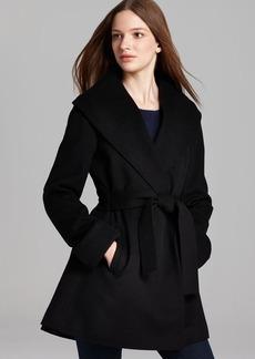 Trina Turk Coat - Ali Wrap