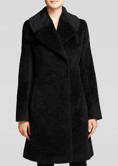 Trina Turk Coat - Maggie Alpaca