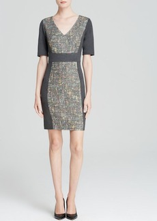 Trina Turk Dress - Felicia Tweed