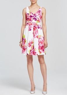 Trina Turk Dress - Kosta Floral Print