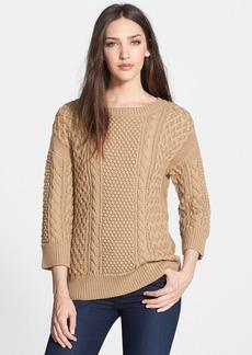 Trina Turk 'Haya' Merino Wool Sweater