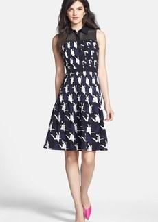 Trina Turk 'Joelle 2' Print A-Line Dress