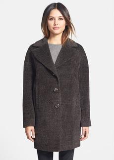 Trina Turk 'Kathleen' Wool & Alpaca Blend Coat