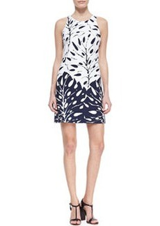 Trina Turk Loma Printed Sleeveless Dress