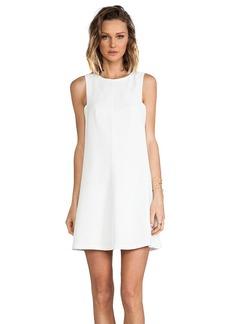 Trina Turk Lysett Dress in White