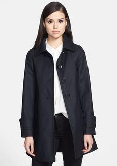 Trina Turk 'Madelyn' A-Line Coat