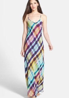 Trina Turk 'Malaya' Silk Maxi Dress