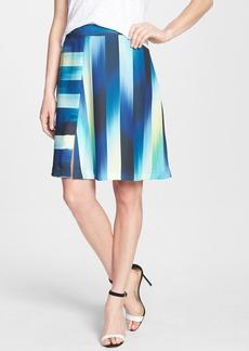 Trina Turk 'Marteena' A-Line Skirt