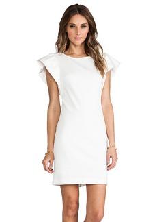 Trina Turk Odele Dress in White