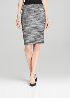 Trina Turk Pencil Skirt - Ashby Heathered