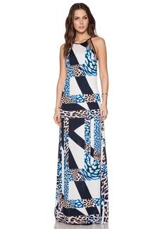 Trina Turk Portia Maxi Dress