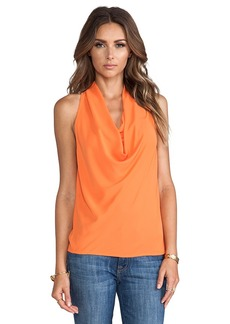 Trina Turk Raissa Top in Orange