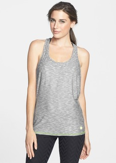 Trina Turk Recreation Drape T-Back Tank