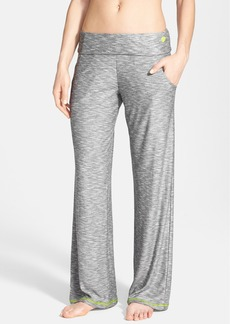 Trina Turk Recreation Foldover Lounge Pants