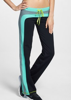 Trina Turk Recreation Stripe Track Pants