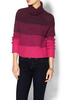 Trina Turk Sanborn Turtleneck Sweater