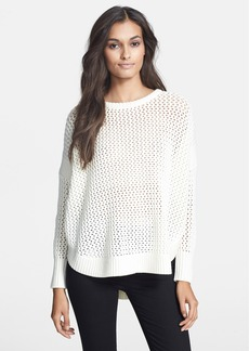 Trina Turk 'Shiloh' Merino Wool Sweater