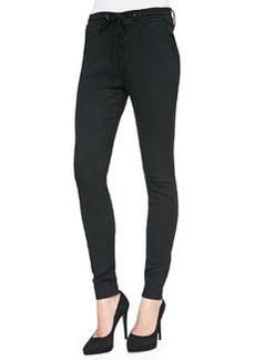 True Religion Arya Drawstring-Waist Jogging Pants