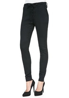 True Religion Arya Drawstring-Waist Jogging Pants