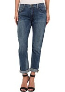 True Religion Audrey Rolled Relaxed Slim in Spring Ink