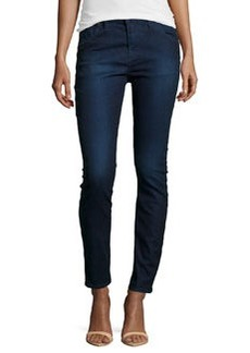 True Religion Bailey Slouchy Skinny Jeans, Left Long Ago
