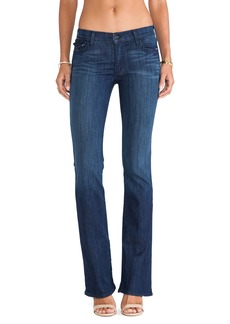 True Religion Becca Bootcut with Flaps