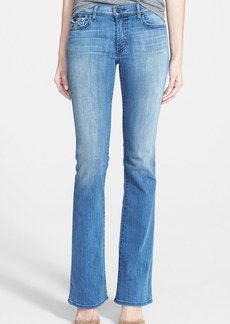 True Religion Brand Jeans 'Becca' Bootcut Jeans (Earth's Mystery)