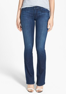 True Religion Brand Jeans 'Becca' Bootcut Jeans (Faithful Message)