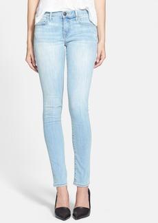 True Religion Brand Jeans 'Halle' Skinny Jeans (Breezy Meadow)