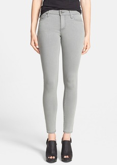 True Religion Brand Jeans 'Halle' Skinny Jeans (Protester's Song)