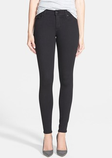 True Religion Brand Jeans 'Halle' Skinny Jeans (Rebel Voices)