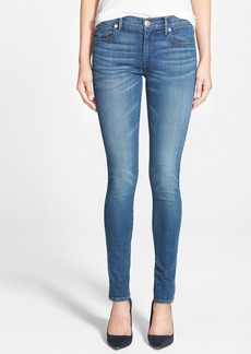 True Religion Brand Jeans 'Halle' Skinny Jeans (Wild and Free) (Nordstrom Exclusive)