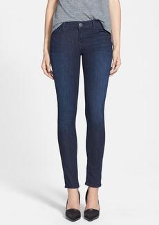 True Religion Brand Jeans 'Halle' Super Skinny Jeans (Picasso Blue)