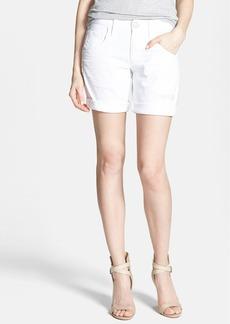True Religion Brand Jeans 'Miles' Denim Bermuda Shorts (Casa Blanca)