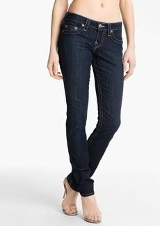 True Religion Brand Jeans 'Stella' Skinny Jeans (Lonestar)