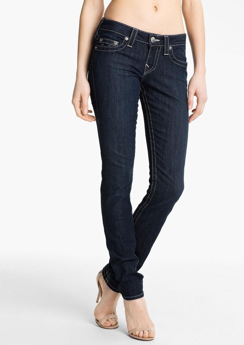 true religion true religion brand jeans 39 stella 39 skinny. Black Bedroom Furniture Sets. Home Design Ideas