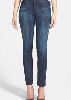 True Religion Brand Jeans 'Victoria' Cigarette Jeans (Sulphur Spring)