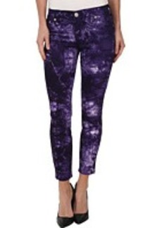 True Religion Brooklyn Tie-Dye Brights in Purple
