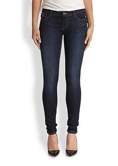 True Religion Casey Super Skinny Jeans