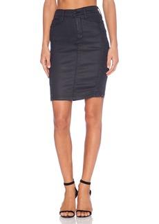 True Religion Chloe Pencil Skirt