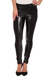 True Religion Demi Super Skinny Paneled Legging