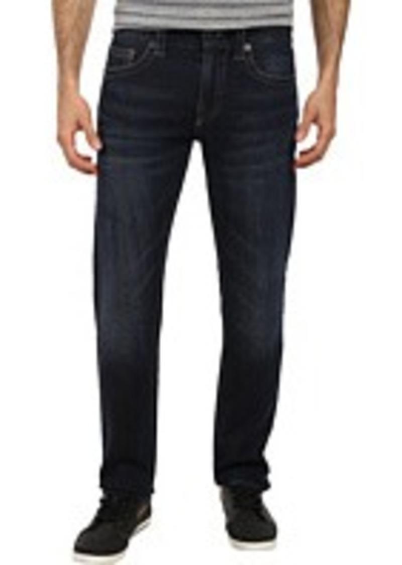 true religion true religion geno active jeans in deep. Black Bedroom Furniture Sets. Home Design Ideas