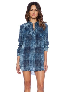 True Religion Georgia Dress