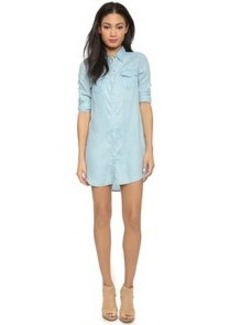 True Religion Georgia Shirtdress