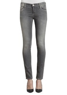 True Religion Halle Faded Skinny Jeans