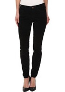 True Religion Halle High Rise Skinny Lonestar in Black