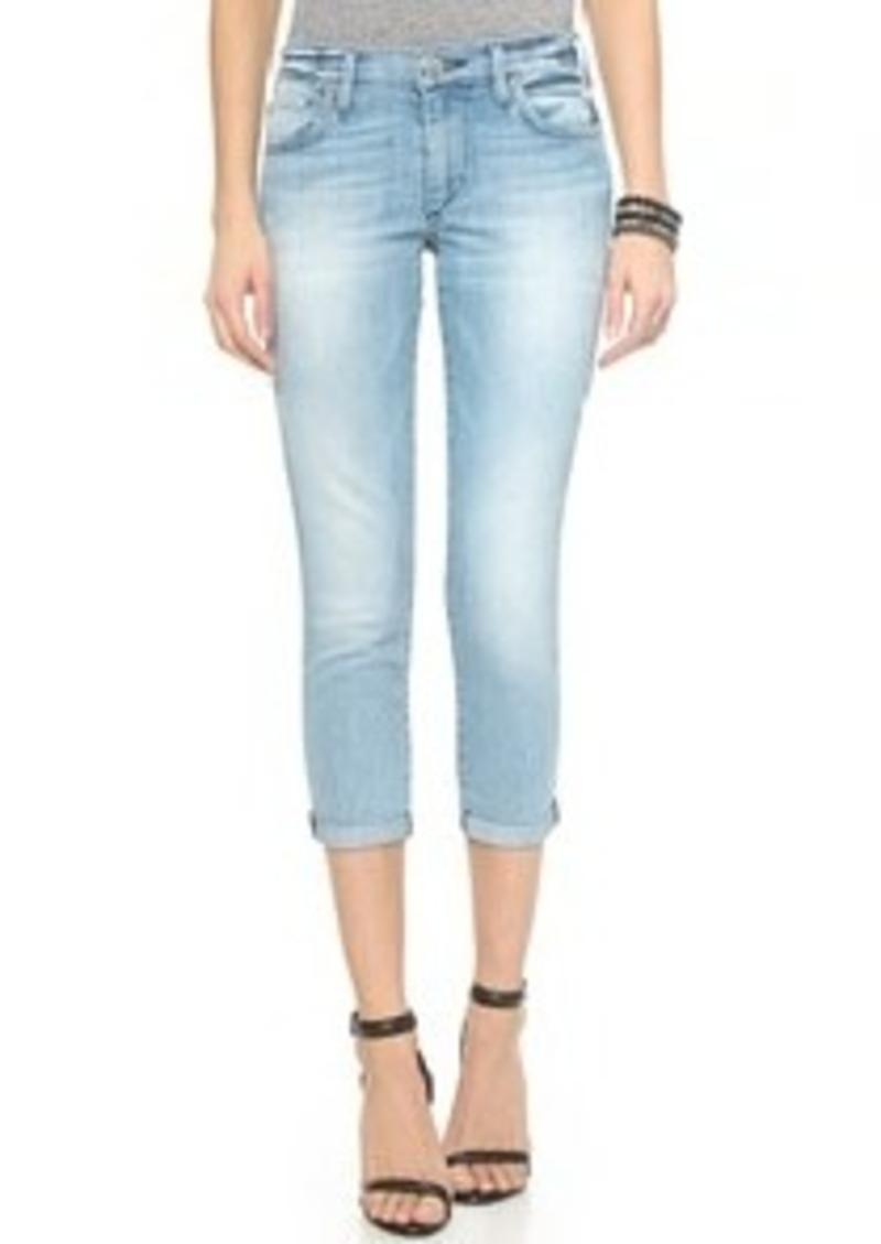 true religion halle skinny cropped jeans shop it to me. Black Bedroom Furniture Sets. Home Design Ideas