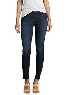 True Religion Halle Super Skinny True Blue Jeans, Picassos Blues