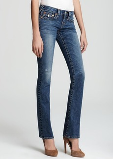 True Religion Jeans - Becky Bootcut with Flap Pocket in Hillsboro